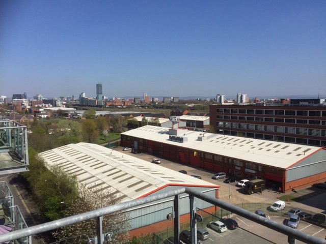 Property For Sale In Salford Quays Manchester