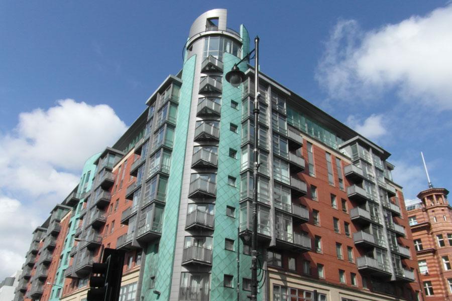 W3 Building